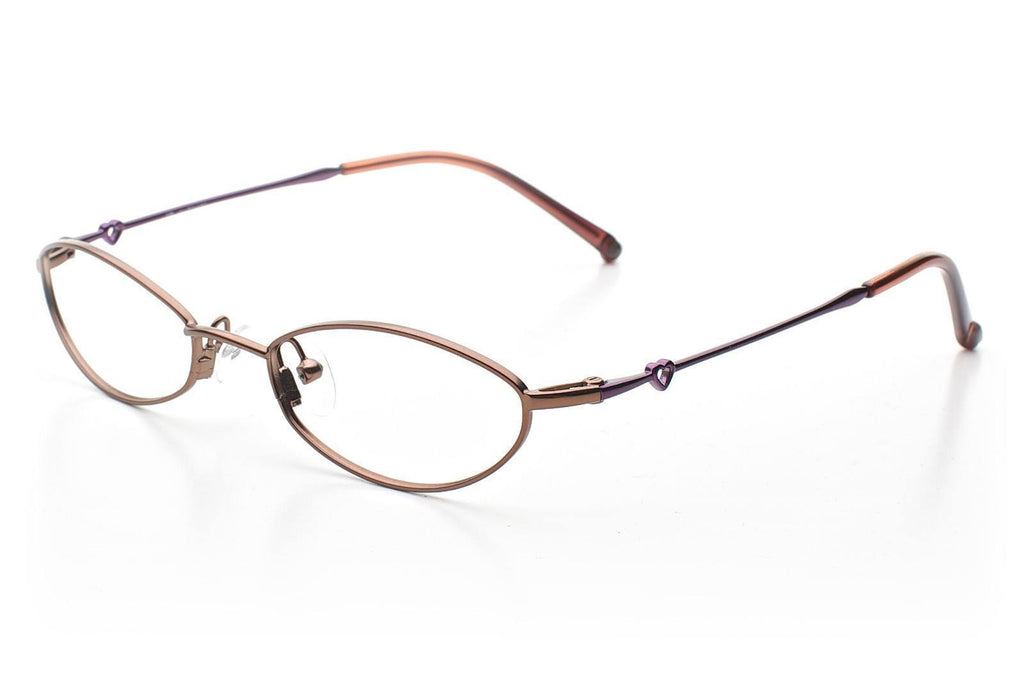 Jill Stuart Rose Brown - My Glasses Club -  - 2