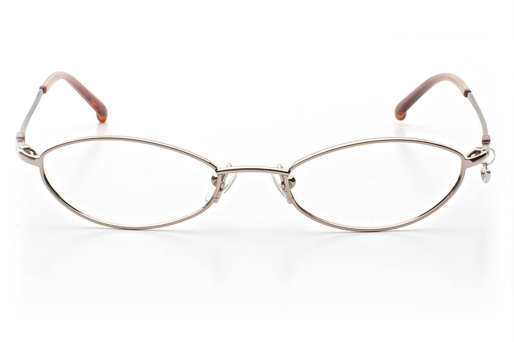 Jill Stuart Rose Gold - My Glasses Club -