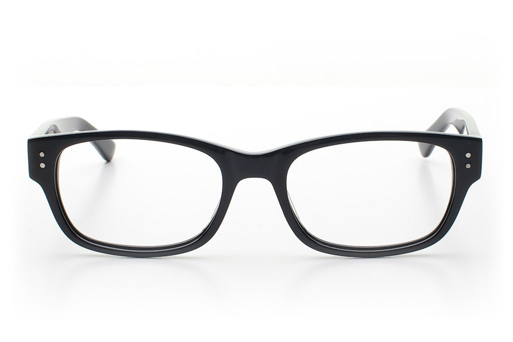 Sunoptic Saturn Black - My Glasses Club -  - 1