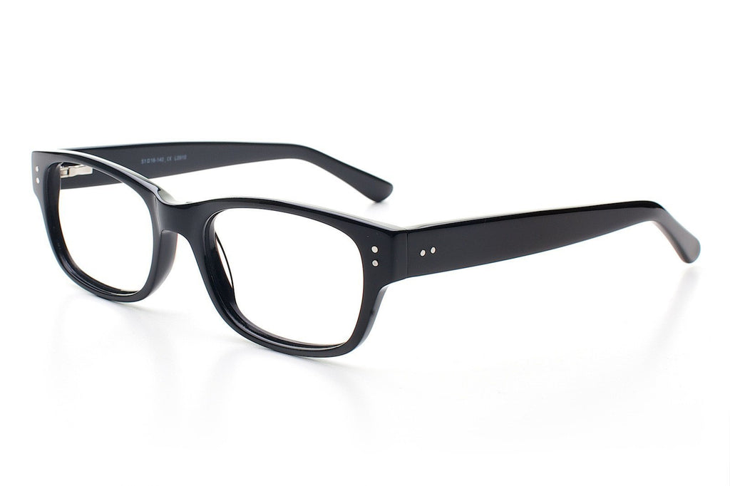 Sunoptic Saturn Black - My Glasses Club -  - 2