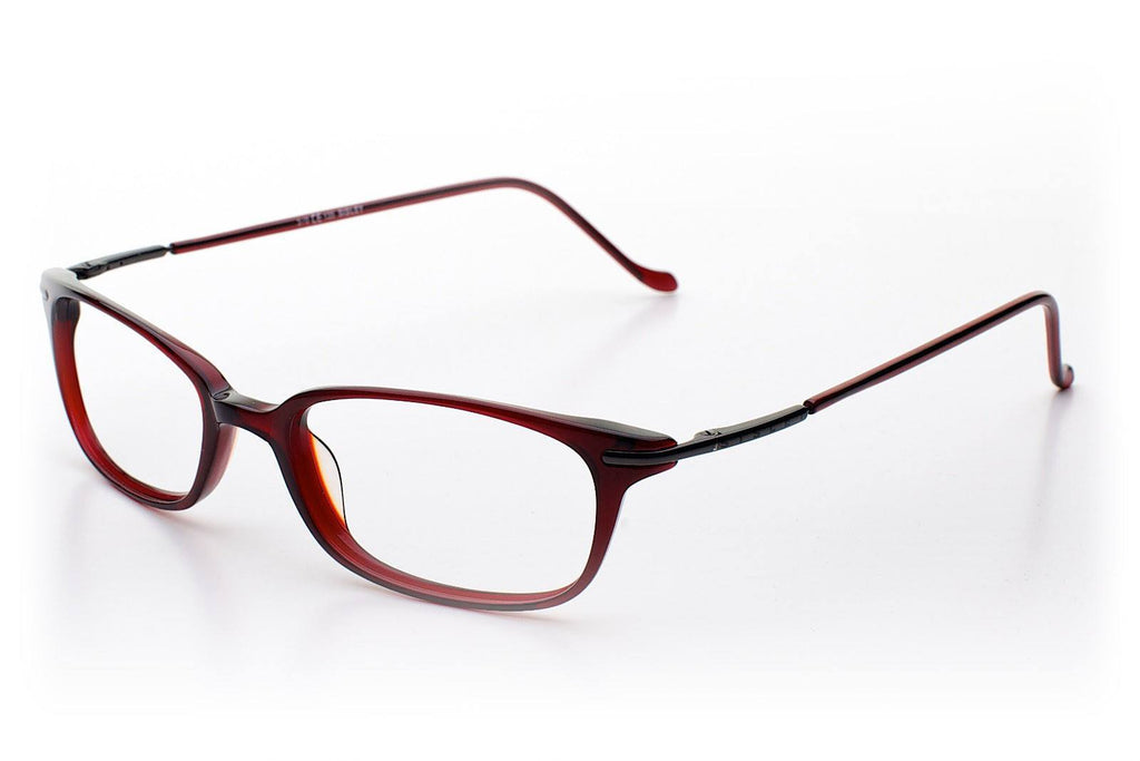 Sisley Shannon Red - My Glasses Club -  - 2