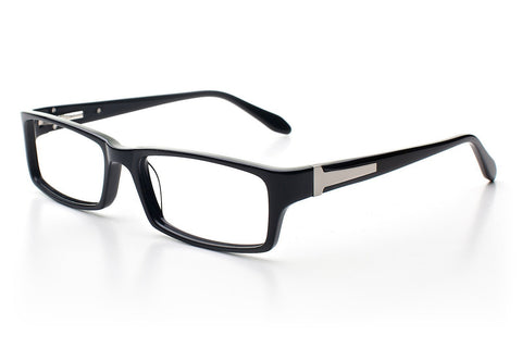 MGC Smooth Black - My Glasses Club -  - 2