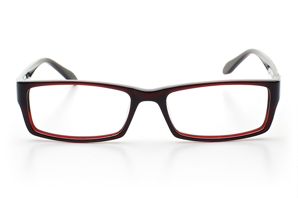 MGC Smooth Red - My Glasses Club -  - 1
