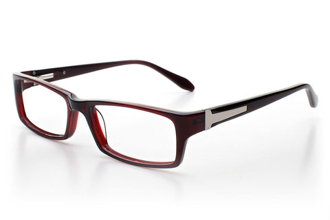 MGC Smooth Red - My Glasses Club -  - 2