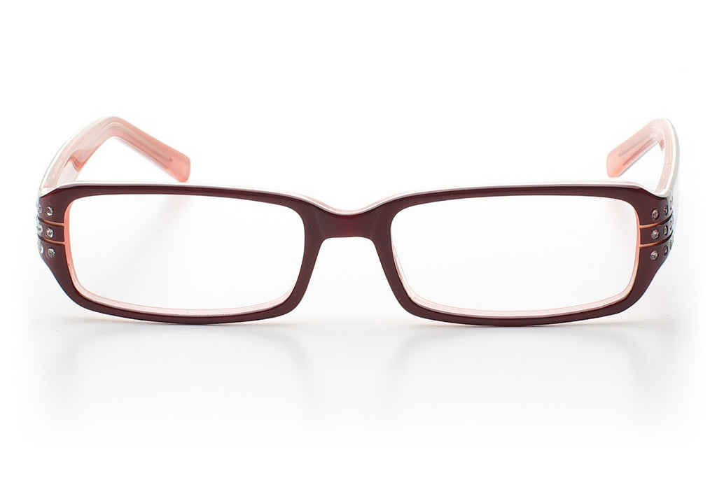 Sunoptic Summer Red - My Glasses Club -  - 1
