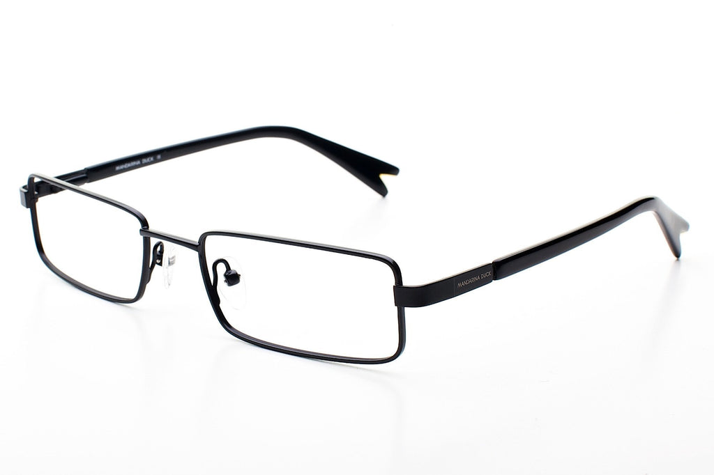 Mandarina Duck Trident Black - My Glasses Club -  - 2