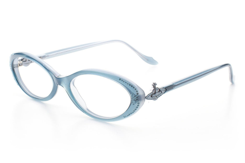 Vivenne Westwood Vivienne Westwood Clearge - My Glasses Club -  - 2