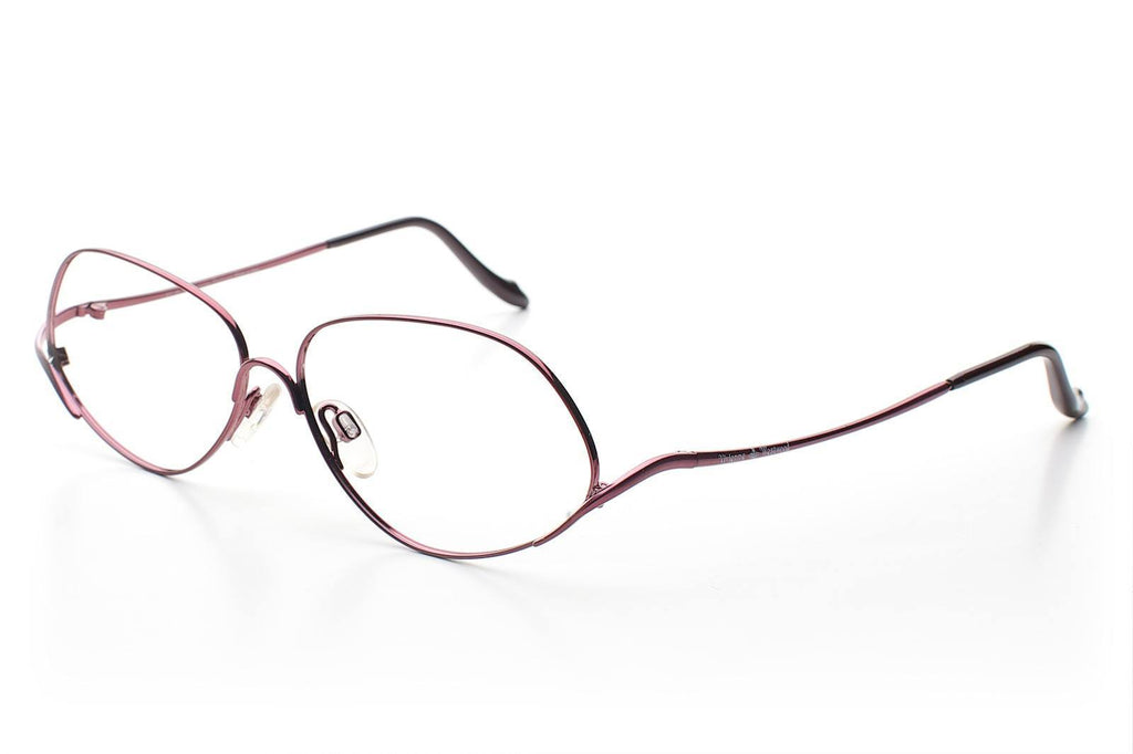 Vivenne Westwood Vivienne Westwood Knightsbridge Red - My Glasses Club -  - 2