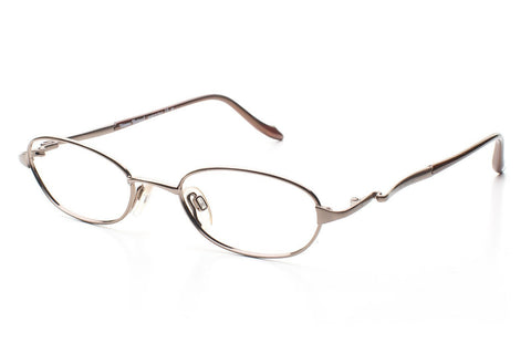 Vivenne Westwood Vivienne Westwood Oxford Brown - My Glasses Club -  - 2