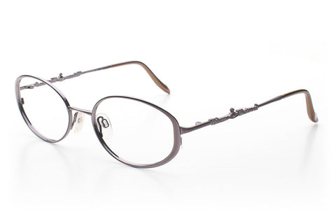 Vivenne Westwood Vivienne Westwood St James Park Brown - My Glasses Club -  - 2