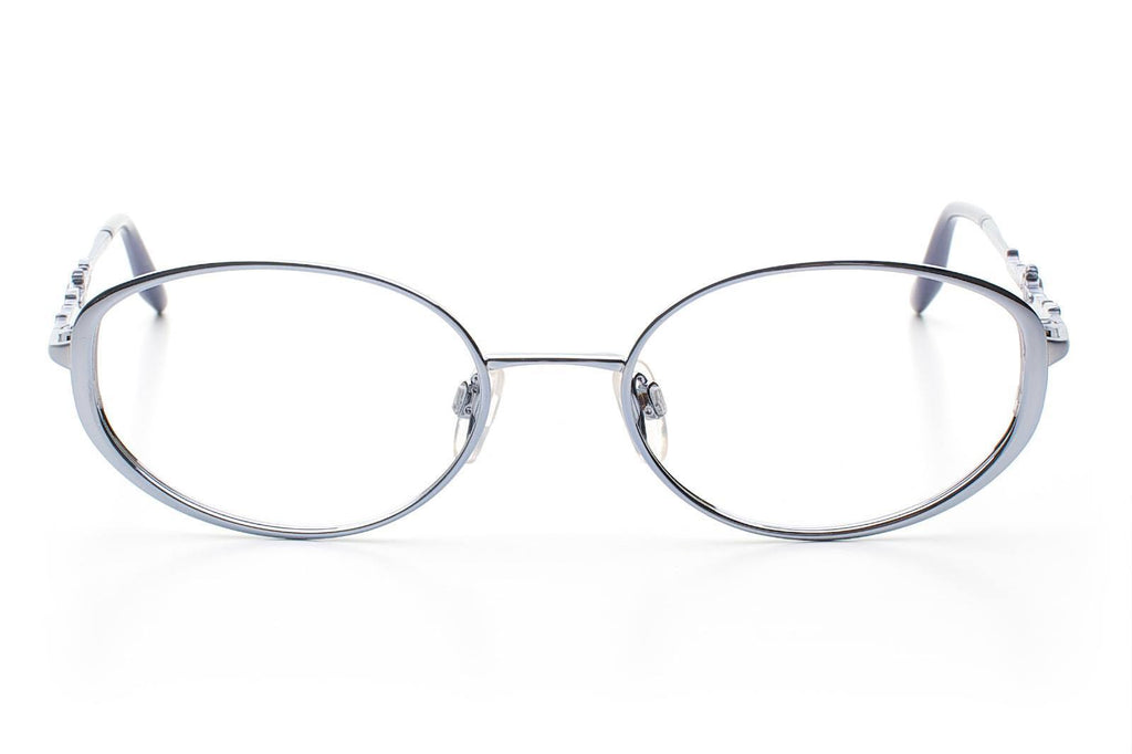 Vivenne Westwood Vivienne Westwood St James Park Silver - My Glasses Club -  - 1