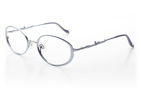 Vivenne Westwood Vivienne Westwood St James Park Silver - My Glasses Club -  - 2