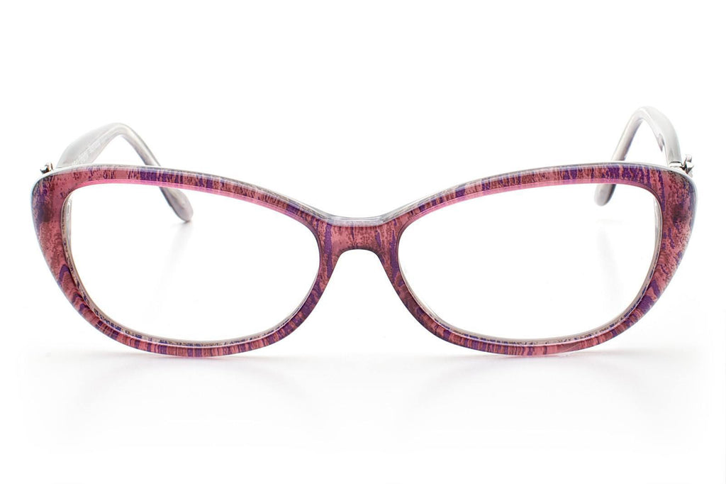 Vivenne Westwood Vivienne Westwood Westbourne Grove Purple - My Glasses Club -  - 1