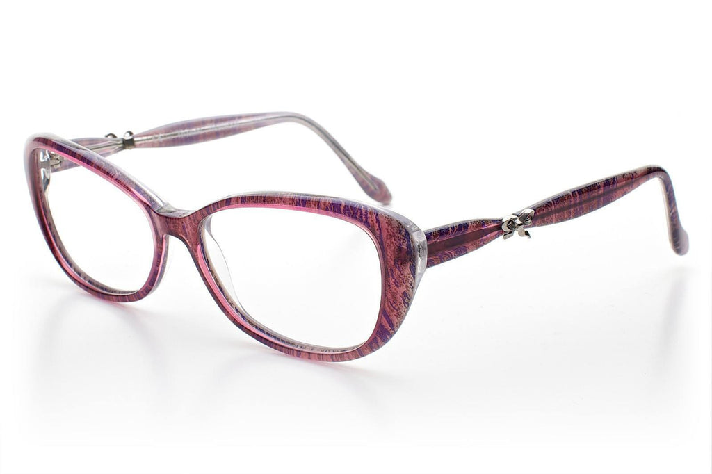 Vivenne Westwood Vivienne Westwood Westbourne Grove Purple - My Glasses Club -  - 2