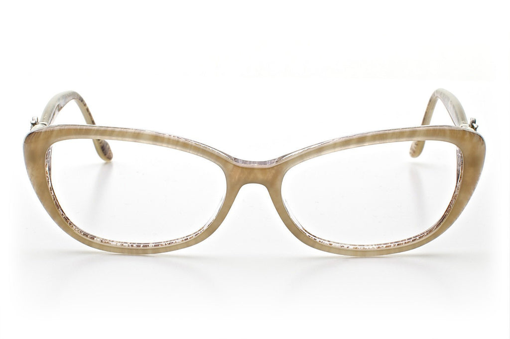 Vivenne Westwood Vivienne Westwood Westbourne Grove Yellow - My Glasses Club -  - 1