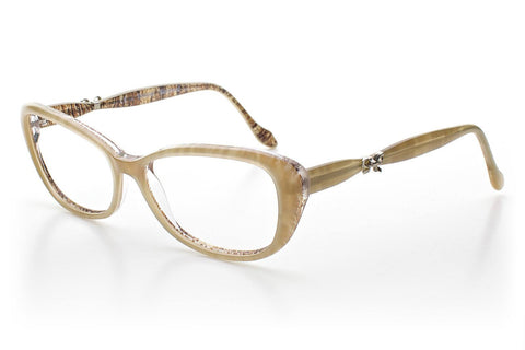 Vivenne Westwood Vivienne Westwood Westbourne Grove Yellow - My Glasses Club -  - 2