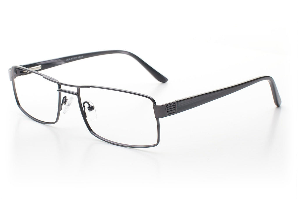 Sunoptic William Gunmetal - My Glasses Club -  - 2