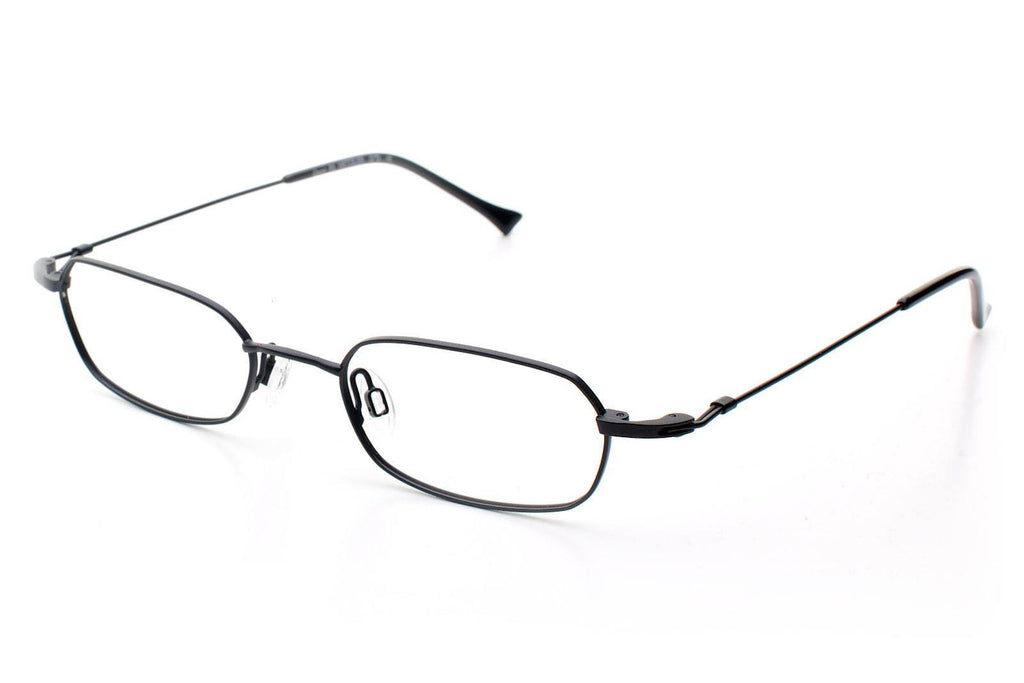 Quest Woody Black - My Glasses Club -  - 2