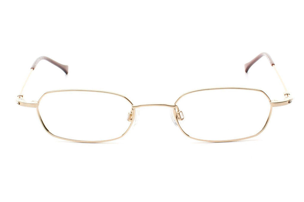 Quest Woody Gold - My Glasses Club -  - 1