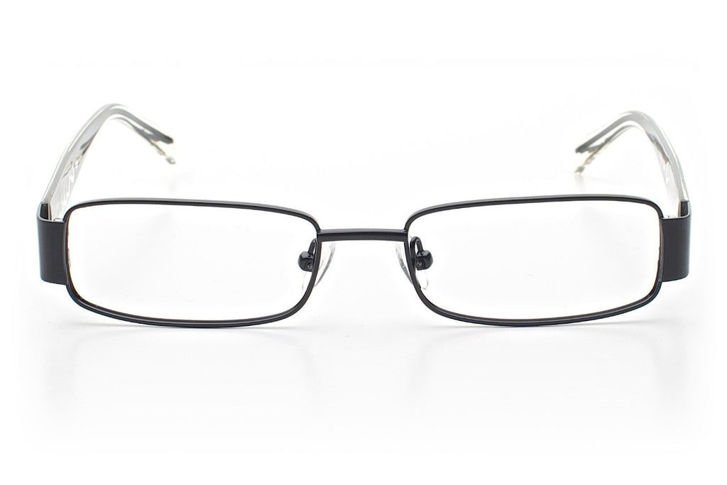 MGC Zulu Black - My Glasses Club -  - 1