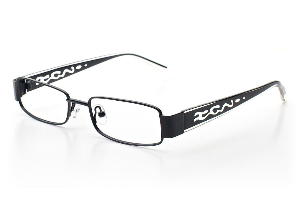 MGC Zulu Black - My Glasses Club -  - 2