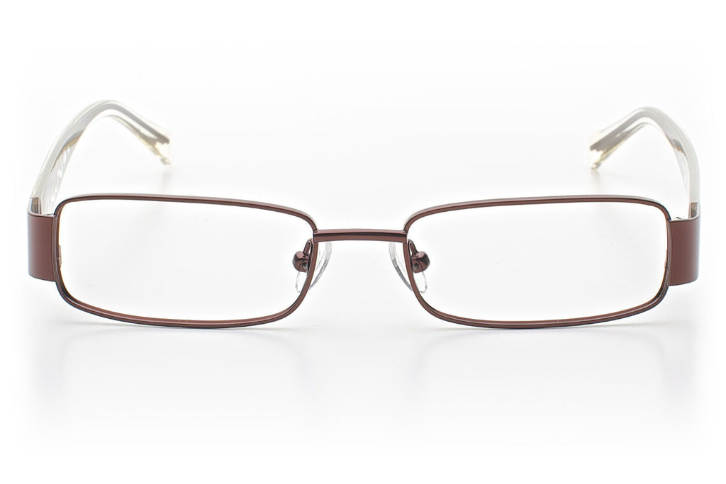 MGC Zulu Brown - My Glasses Club -  - 1