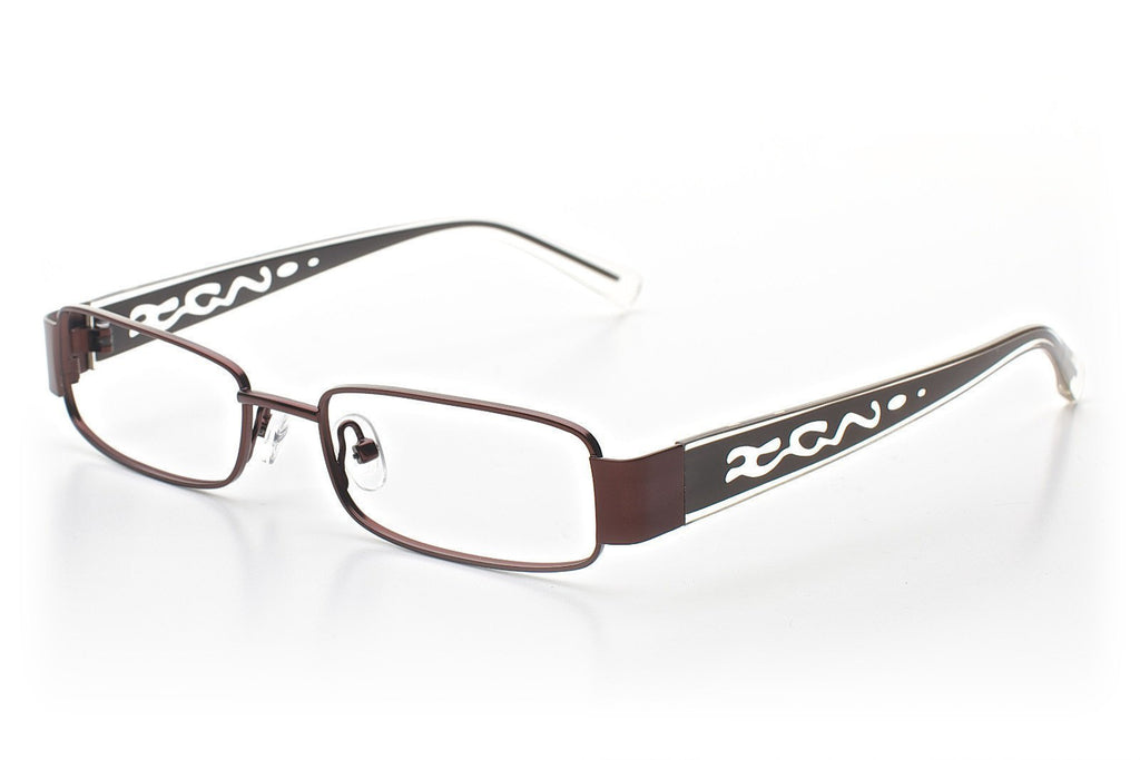 MGC Zulu Brown - My Glasses Club -  - 2