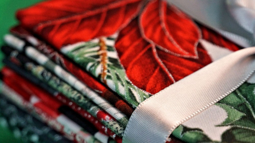 8 TIPS: Finish Your Quilts in Time for Christmas!