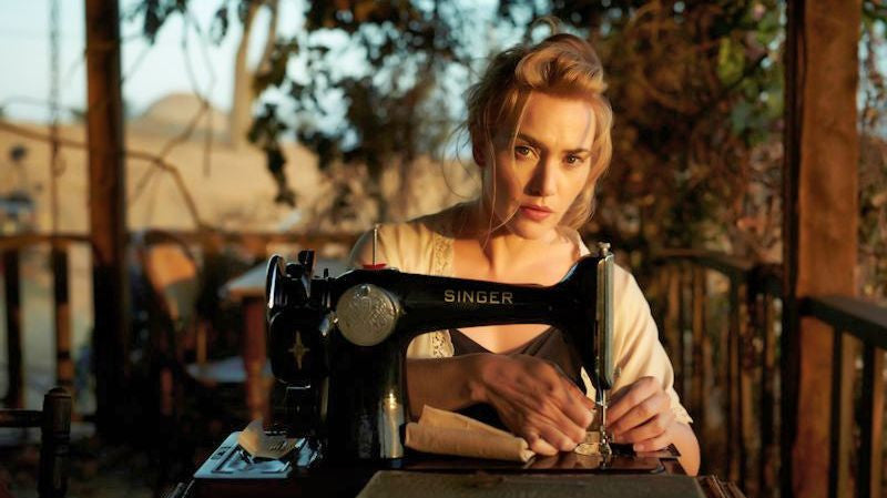 Celebrities & Their Sewing Machines
