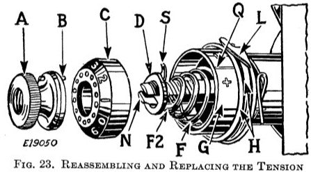 15 90_tensioner2?2188907855687119958 reconditioning a singer 15 30 part 1 disassembly quilter's bug singer 15 91 wiring diagram at bakdesigns.co
