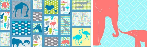 Andover Fabrics Free Quilt Patterns