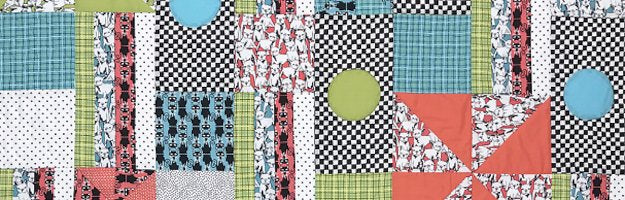 Michael Miller Free Quilt Patterns