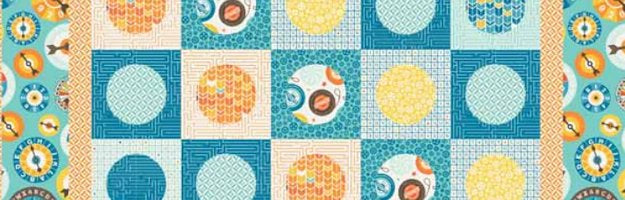 Riley Blake Designs Free Quilt Patterns