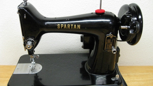 40 AweInspiring Model Names For Sewing Machines Quilter's Bug Classy Belair Sewing Machine