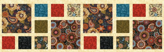 Superior Threads - Free Quilt Patterns