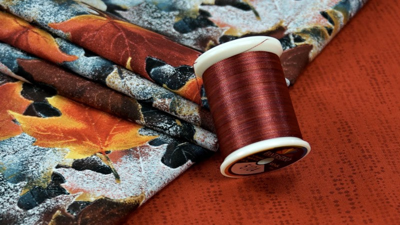 Superior Thread - Fantastico Brick Red