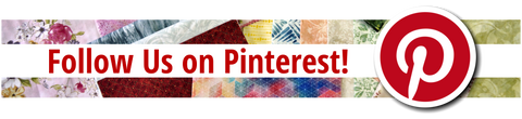 Follow Quilter's Stash Box on Pinterest