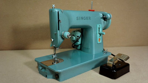Singer 285K - Vintage Sewing Machine