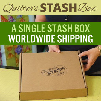 Quilter's Stash Box (Single Box)