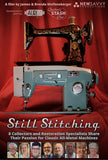 Still Stitching (DVD Documentary)