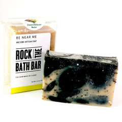 Be Near Me Artisan Soap - Odor Neutralizer