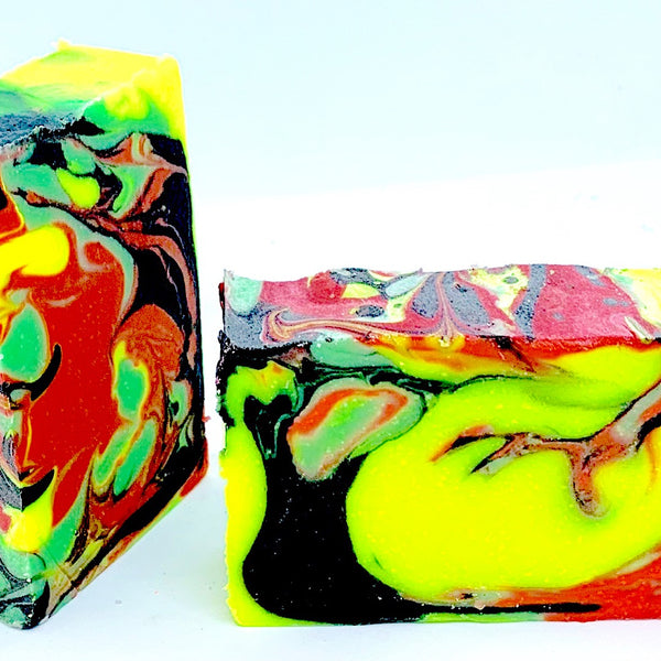 420 Awesome Artisan Soap