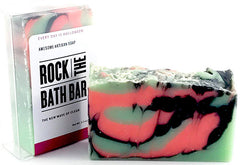 Every Day Is Halloween Awesome Artisan Soap