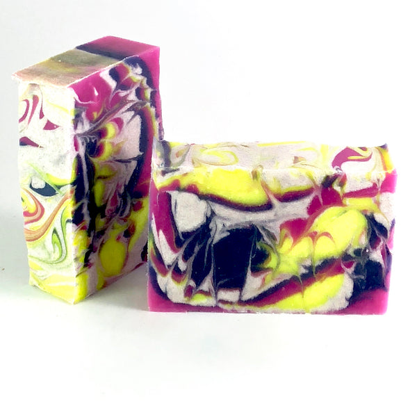 Flash Dancer Awesome Artisan Soap