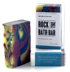 Life Is So Strange Awesome Artisan Soap