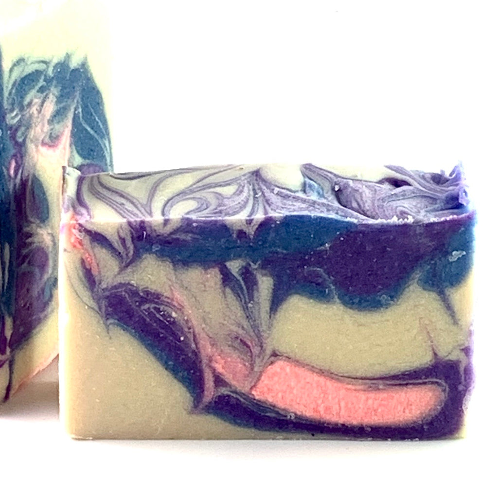 Mysterious Awesome Artisan Soap