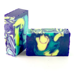 Cool Summer Awesome Artisan Soap