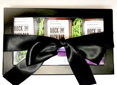 Rock the Soap Box Gift Set