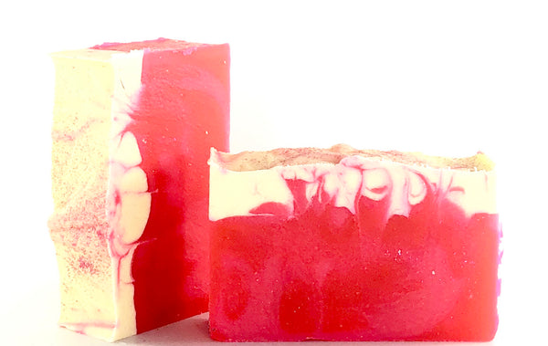 Sugar + Spice Awesome Artisan Soap
