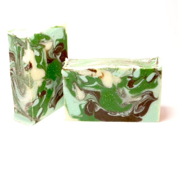 Limes of Passion Awesome Artisan Soap